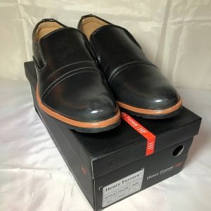 Henry Ferrera Collection Shoes Size 8 Style Ben